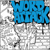 Word Attack EP Cover Art