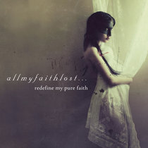 Redefine my pure faith cover art