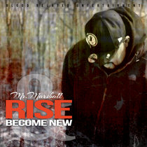 Rise & Become New cover art
