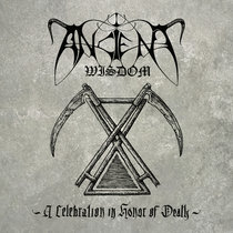 A Celebration In Honor Of Death cover art