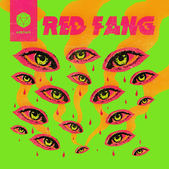 Arrows | Red Fang