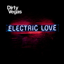 Electric Love cover art