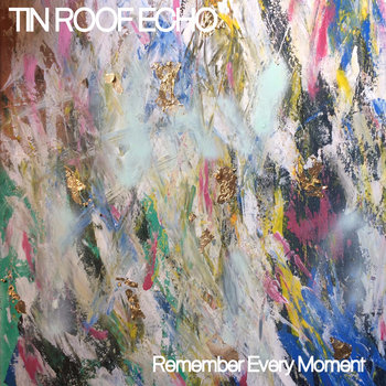 Remember Every Moment (2017) by Tin Roof Echo