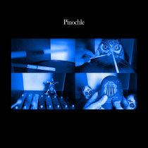 Pinochle cover art