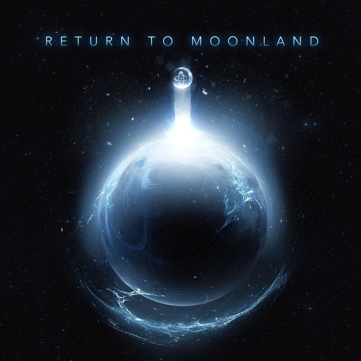 Return to Moonland | Au5