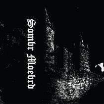 Sombr Moebrd cover art