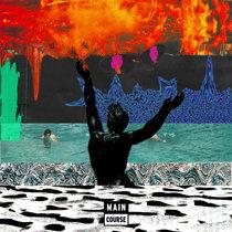 Tony Quattro - Metafour EP (MCR-069) cover art