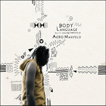 Body Language Vol.19 by Aero Manyelo cover art