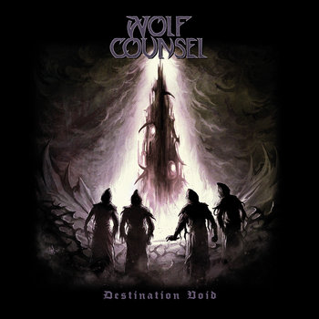 Destination Void by WOLF COUNSEL