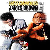 The Notorious James Brown Vol 2 (Biggie Smalls & James Brown) cover art
