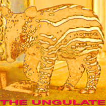 The Ungulate cover art