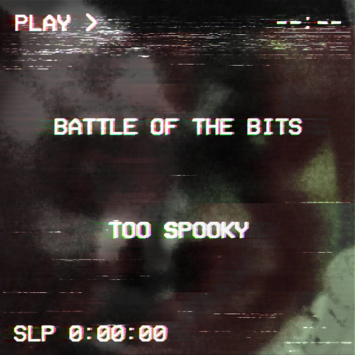 x)spooky(x+2)me | Battle of the Bits