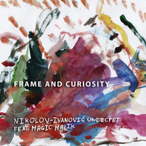 Frame And Curiosity (HD) cover art