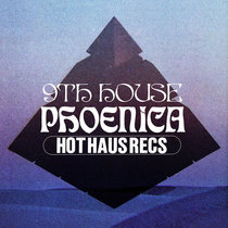 9th House - Phoenica + Loods Remix cover art