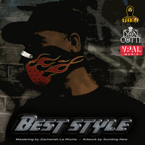 Don Cotti - Best Style EP cover art