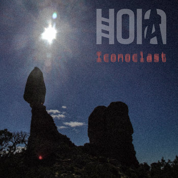ICONOCLAST (Industrial Rock) by HOIA
