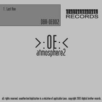 Atmosphere 2 cover art