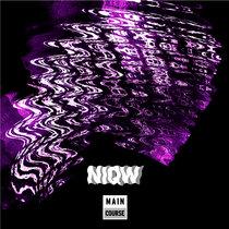 NiQW - Raw & Funny EP (MCR-076) cover art