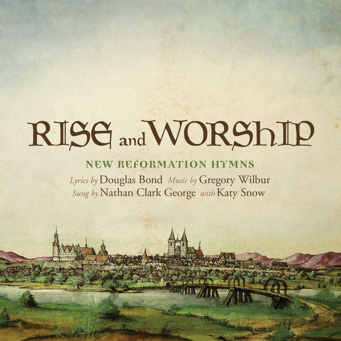 Rise and Worship | Nathan Clark George