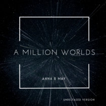 A Million Worlds [Unreleased] cover art