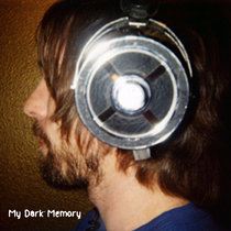 My Dark Memory cover art