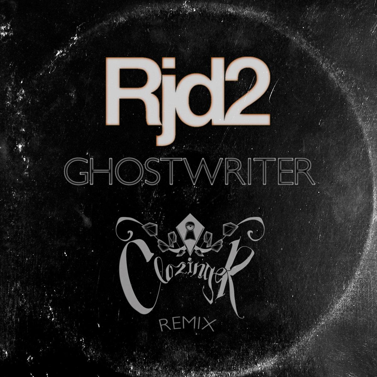 Ghostwriter remix