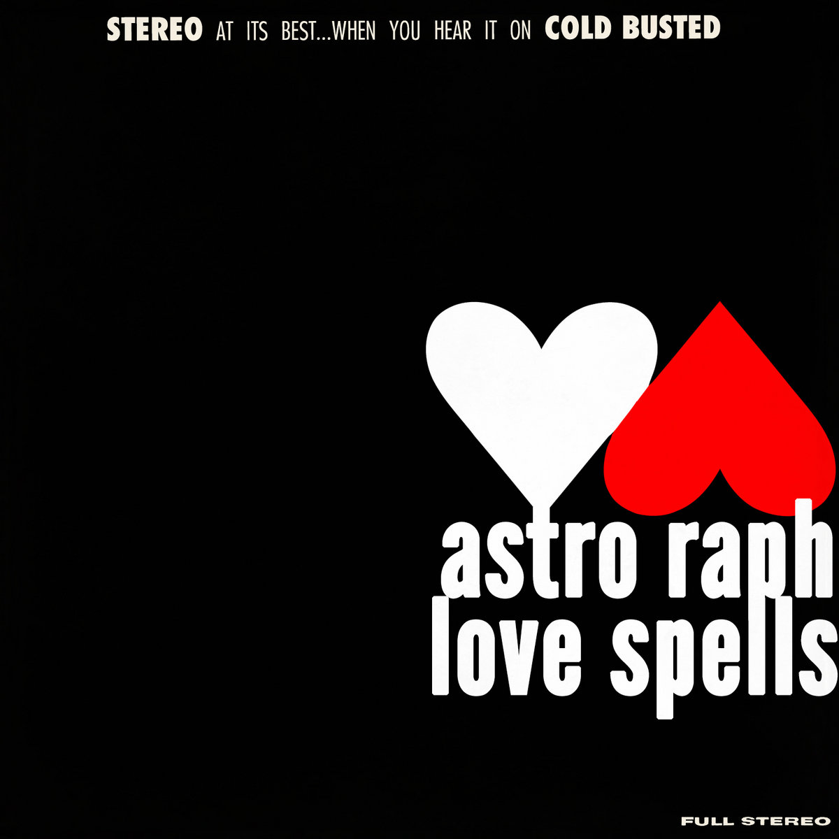 Love Spells | Cold Busted