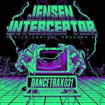 Master Control Program EP cover art