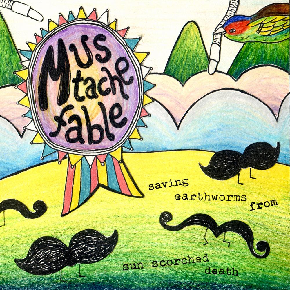 Mustache Fable