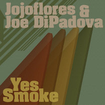 Yes Smoke cover art