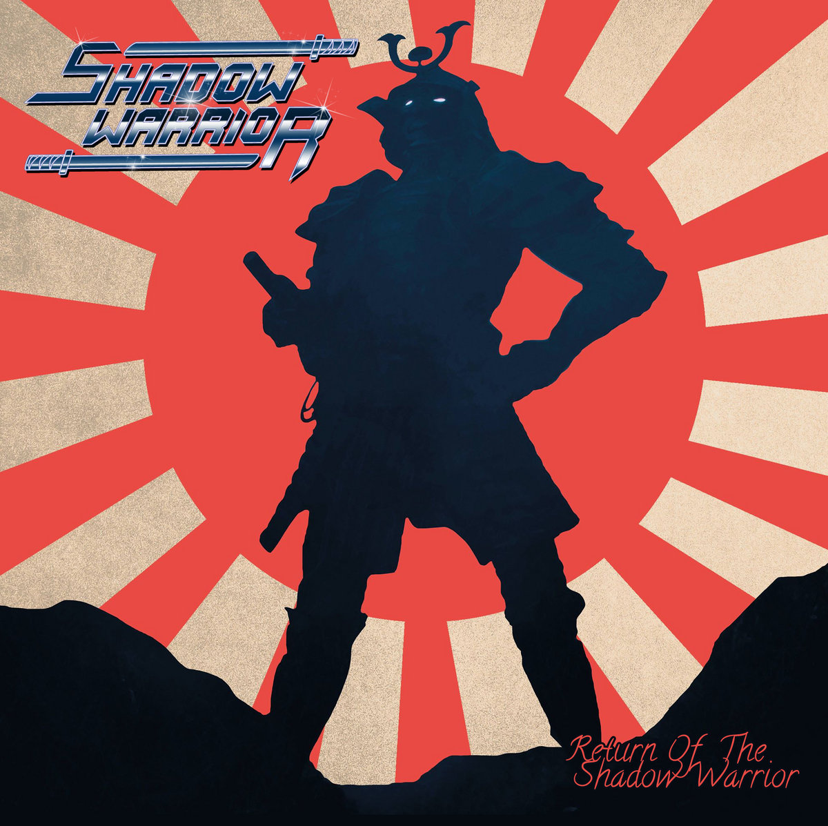 Return Of The Shadow Warrior   Shadow Warrior