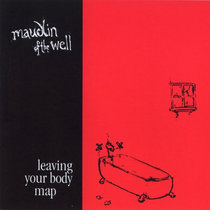 Leaving Your Body Map cover art