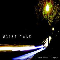 Night Talk cover art
