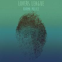 Karma Police (Radiohead Cover) cover art
