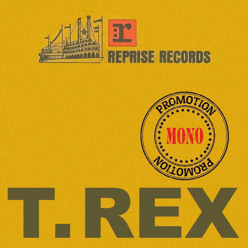T Rex Bolan Boogie