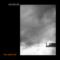 live and let lie cover art