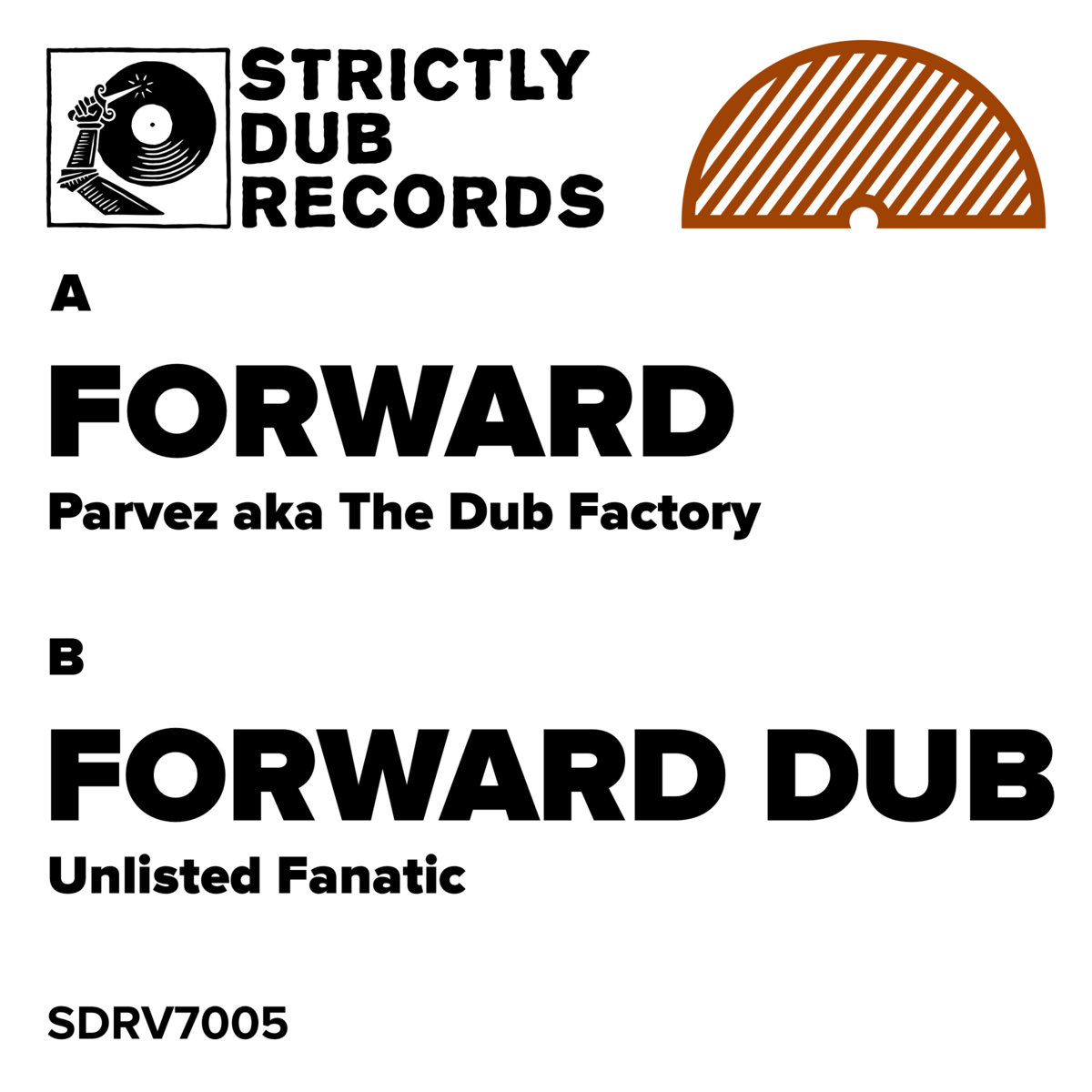 parvez aka the dub factory forward strictly dub records