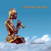 Flute for the Soul cover art