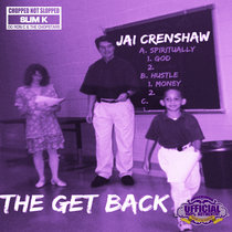 The Get Back (ChopNotSlop Remix) cover art