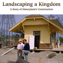 Landscaping a Kingdom - Part Three cover art