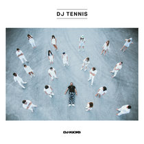 DJ-Kicks (DJ Tennis) cover art