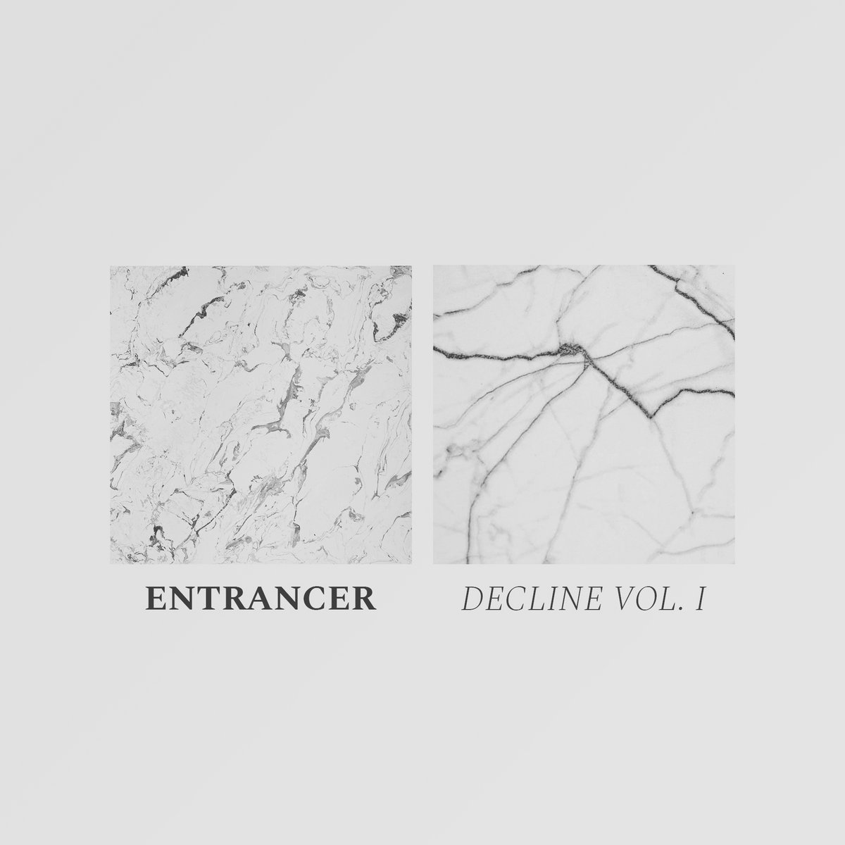 Entrancer - Decline Vol. 1