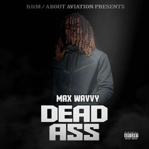 DeadAss cover art