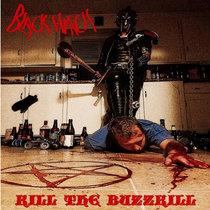 Kill The Buzz Kill cover art