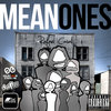 MEAN ONES LP (2012) Cover Art