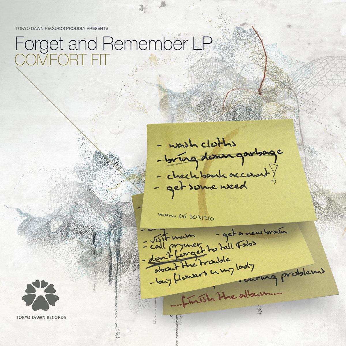 Music | Comfort Fit