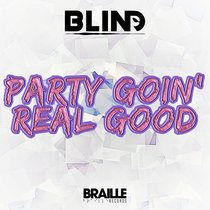 Party Goin' Real Good cover art