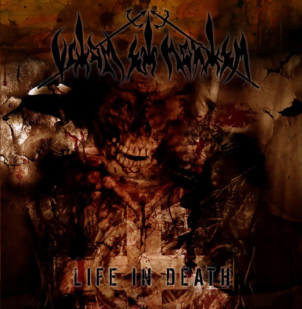 vitam et mortem death metal 666