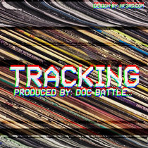 Tracking cover art