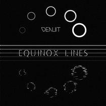 Equinox Lines cover art